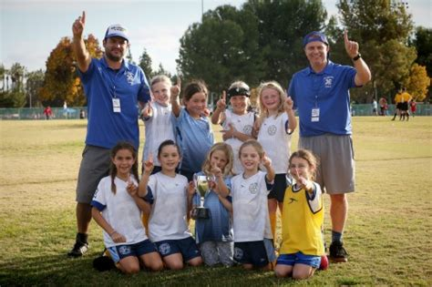 ayso extra section 11 ayso girls team to compete in western state chionship
