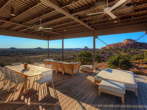 homes with outdoor living spaces hidden valley house utah by marmol radziner