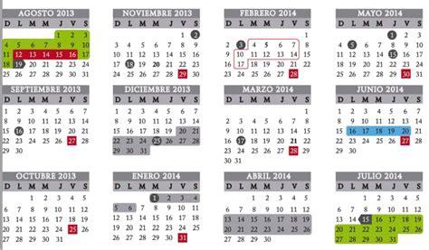 Calendario Escolar 2015 Sep Primaria Calendario Sep Ciclo Escolar 2013 2014 Soy