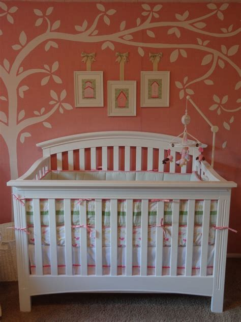 Baby Cache Essentials Curved Lifetime Crib The Quot Tweet Quot Est Nursery Project Nursery