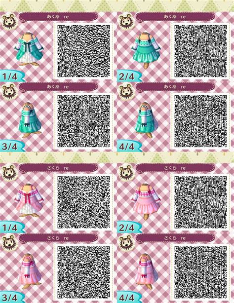 animal crossing new leaf qr codes hair 1000 ideas about animal crossing hair on pinterest