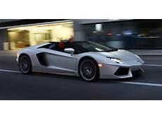 New Lamborghini Truck