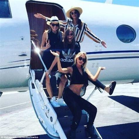 best lifestyle instagram the rich kids of switzerland flaunt their wealth daily