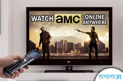how to watch amc online from anywhere
