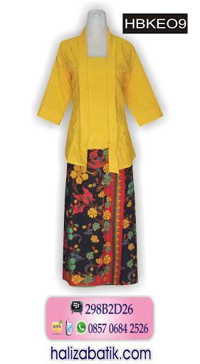 Batik Sarimbit Kebaya Pekalongan 2 baju batik wanita untuk kerja grosir batik gamis batik