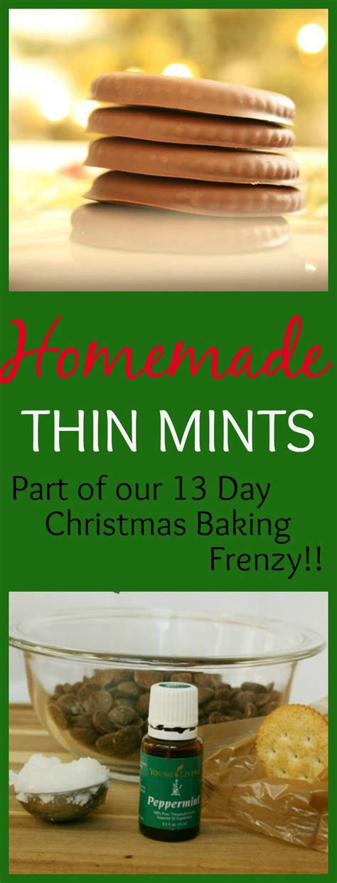 Thin Mint Recipe And All by 100 Mint Recipes On Cheese Mints Thin