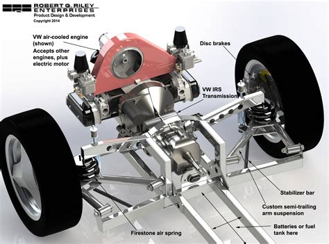 Car Chassis Types by Three Wheel Car Chassis Design Www Topsimages