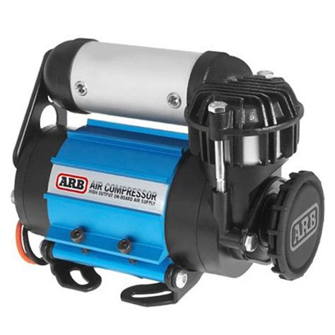 arb on board 12 volts high performance air compressor kit high volume 4wheelonline