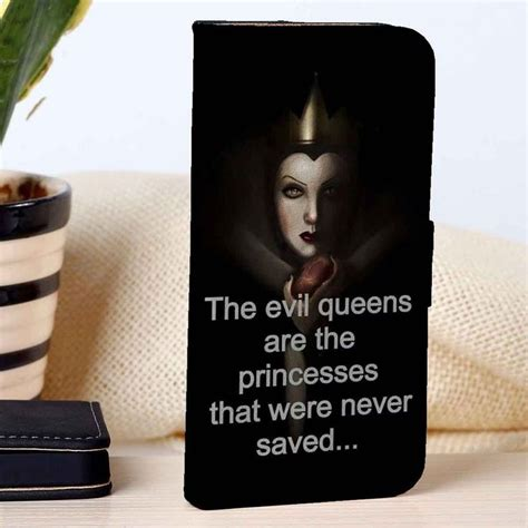 Iphone Iphone 5s Disney Maleficent Cover maleficent quotes disney custom wallet