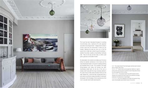 libro interior inspiration scandinavia the scandinavian home interiors inspired by light by niki