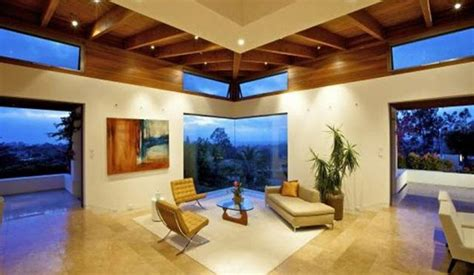 casas modernas decoracion de interiores los interiores de las casas modernas arquitectura de casas