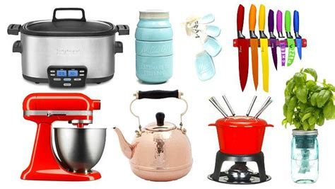 top 30 best christmas gifts for the kitchen heavy com