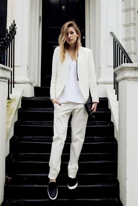 pantalon habillã femme pour mariage tendance chic pour vous le tailleur pantalon femme