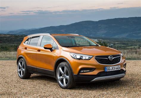 Nuevo Opel Mokka X 2020 by 2019 Opel Mokka X Photos Autoweik