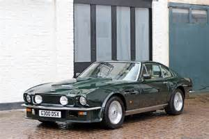 Aston Martin V8 For Sale 1989 Aston Martin V8 Vantage X Pack Coupe Cars For Sale