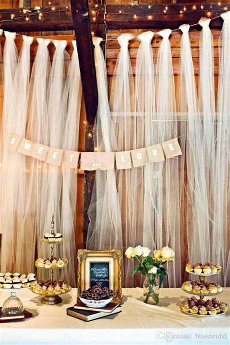 best 25 table backdrop ideas on country