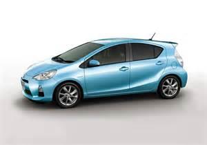 Toyota Prius C Used Toyota Prius C Photo 4 11857