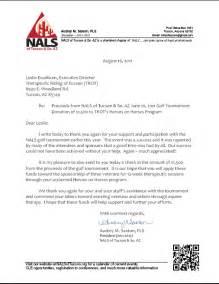 Charity Golf Tournament Sponsorship Letter Template 2011 Charity Golf Tournament Nals Of Tucson Amp So Az