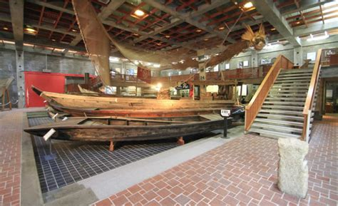 japanese fishing boat design the seto inland sea folk history museum learn about