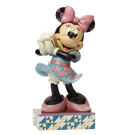 Jims Honey Minnie C Oe disney traditions all smiles minnie mouse 57 cm