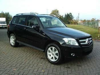 mercedes glk 220 cdi black buy used cars product on