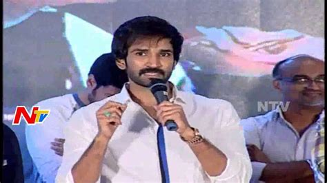 actor aadhi brother actor aadhi speech at malupu movie audio launch satya