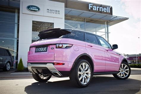 range rover pink wallpaper the gallery for gt pink range rover evoque