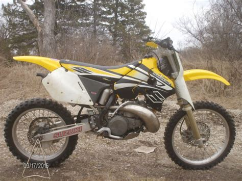 250 2 stroke motocross bikes for sale 1998 suzuki rm 250 motocross 2 stroke dirt bike