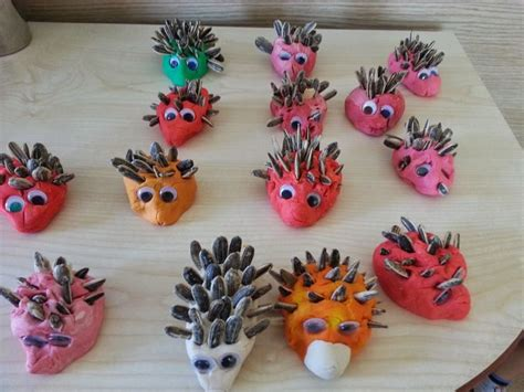 hedgehog crafts for 20 best hedgehog crafts images on hedgehog
