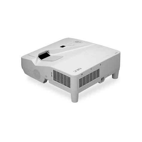 Proyektor Mini Di Harco Mangga Dua jual projector nec np um330xg harga spesifikasi