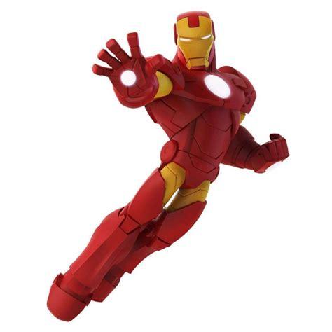 disney infinity marvel superheroes starter pack