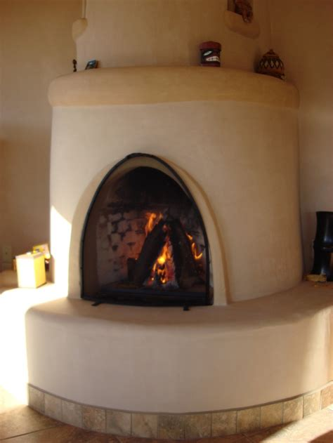 Kiva Style Fireplace kiva fireplace fireplaces kivas