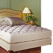 Royal Bedding Mattress Review by Allergy Friendly Quilted Firm Royal Pedic Mattress