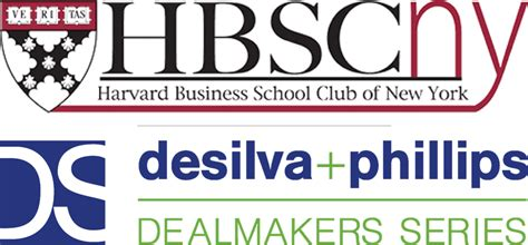 Harvard Business School Club Of New York Cnbcs Jim Cramer On | hbs dealmakers breakfast series march 9 2017 oaklins