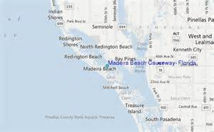 madeira florida map madeira causeway florida tide station location guide