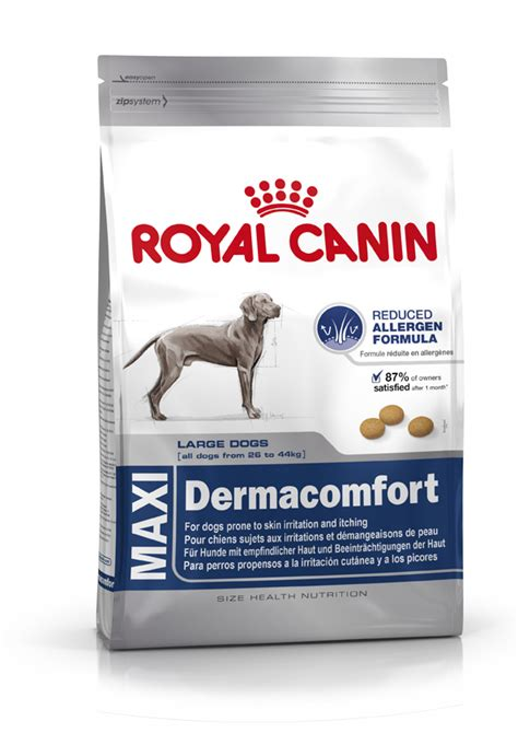 Home Comfort Premium Care by Maxi Dermacomfort Food Royal Canin