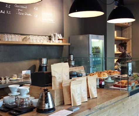 The Barn Cafe Berlin Restaurant Le Faubourg