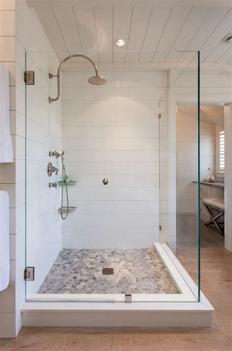 master bathroom shower tile ideas 25 best ideas about bathroom showers on pinterest