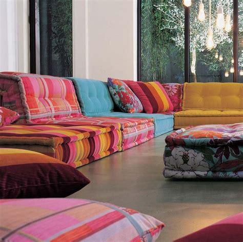 Sofa Kenzo Versace contemporary roche bobois sofa designs collection roche