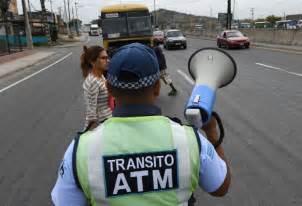 requisitos atm guayaquil 2017 agentes civiles de transito inscripciones 400 multas en 2 d 237 as emite autoridad de tr 225 nsito municipal