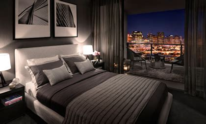 bedroom brisbane city apartments  sale  milton