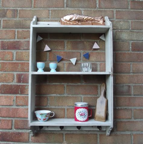 woods vintage home interiors country kitchen wall rack by woods vintage home interiors