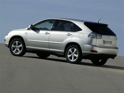 2003 Lexus Rx 300 by Lexus Rx 300 2003 Lexus Rx 300 2003 Photo 26 Car In