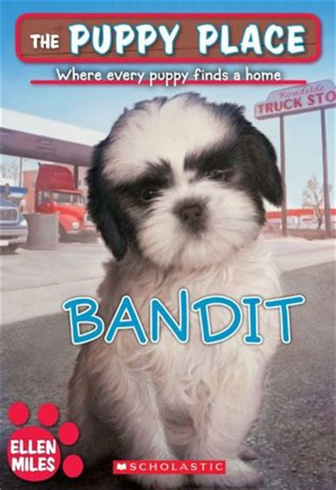 the puppy place bandit the puppy place 24 by