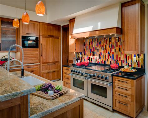southwest kitchen cabinets 17 warm southwestern style kitchen interiors you re going