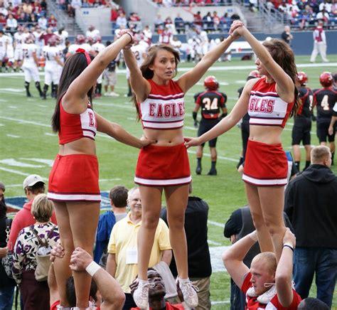 college cheerleader heaven cheer heaven eastern washington cheerleaders