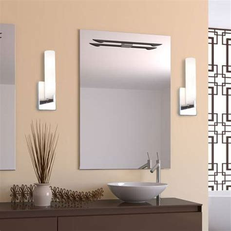 Bathroom How To Choose The Best Led Bathroom Vanity Lights Lights And Ls by Top 10 Modern Led Bath Lights