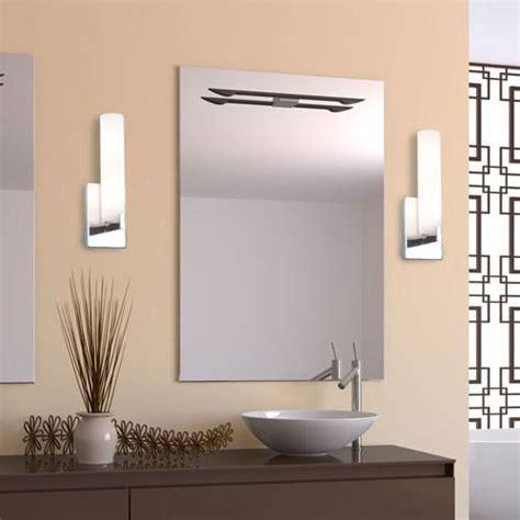 Top 10 Bathroom Lighting Ideas Design Necessities Ylighting Top 10 Modern Led Bath Lights