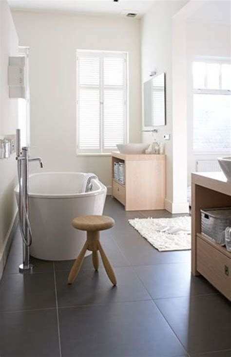 bathroom floor tiles black 34 black bathroom floor tile ideas and pictures