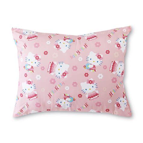 Pillow Bed Hello Hello S Microfiber Bed Pillow